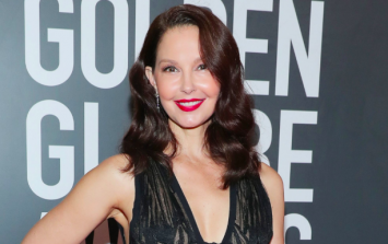 Ashley Judd suing Harvey Weinstein for sexual harassment and damaging her career