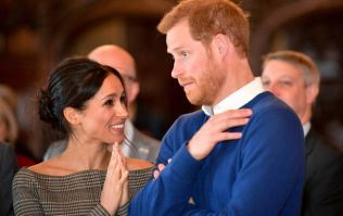 The Queen is set to give Harry and Meghan a SERIOUS wedding present