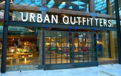 Urban Outfitters in Dundrum Town Centre has closed its doors