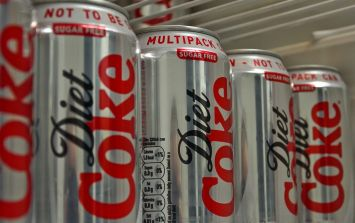 This 104-year-old drinks Diet Coke everyday and believes it's her secret to a long life
