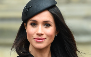 Meghan Markle's wedding day perfume sounds absolutely gorgeous