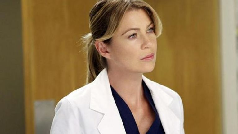 Ellen Pompeo has good news for Grey\'s Anatomy fans about Arizona and ...