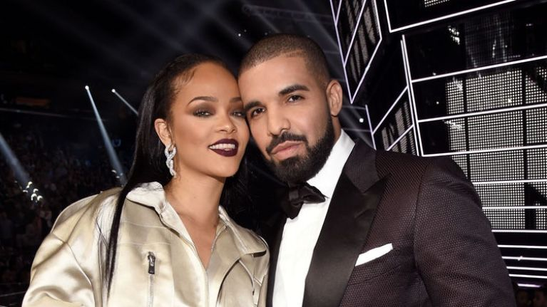 Drake and Rihanna aren't even mates anymore and yeah, our hearts are sobbing