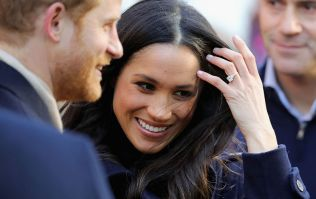 A jeweller has made an exact replica of Meghan Markle's ring for only €20