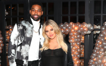Khloe Kardashian is no longer allowing comments on pictures of her and Tristan Thompson