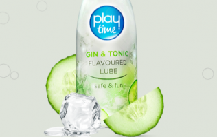 Gin and tonic lube exists and that's all there is to say about it, really
