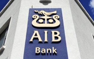 AIB has been accused of spying on customers on social media