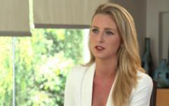Michaella McCollum announces she has given birth to twins