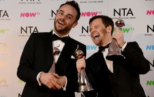 Ant and Dec reunite for first time in months and fans spot something odd