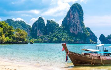 This company want to send you to Thailand to help you become a travel influencer