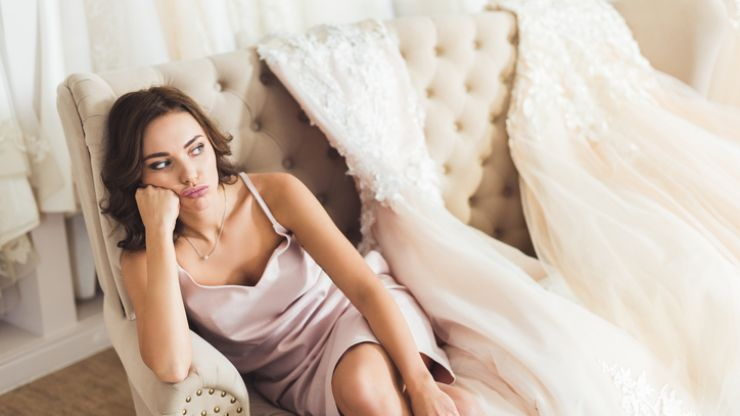 Marriage expert gives her tips on what to do if you're hungover on your wedding day