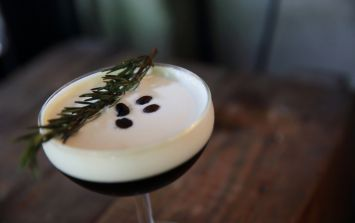 Tesco is now selling pre-mixed espresso martini cans and we're intrigued