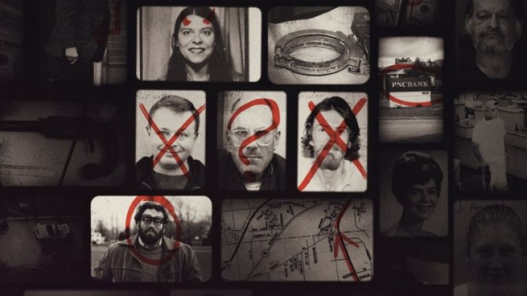 Looks like Netflix's gripping new true crime documentary could be