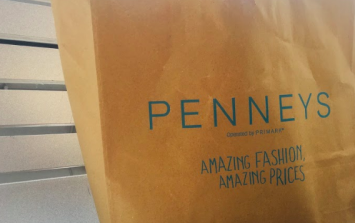 The €16 playsuit that's going to cause panic for Penneys shoppers