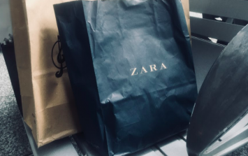GO! The €50 Zara dress that's all over Instagram is still in stock