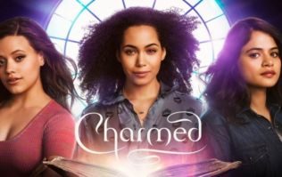 The trailer for the new Charmed reboot is finally here and we're not sure