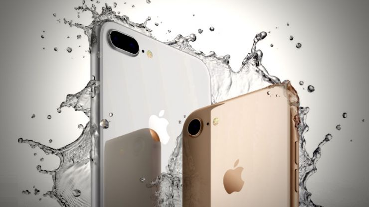 Students! WIN an iPhone 8 tomorrow at Griffith College