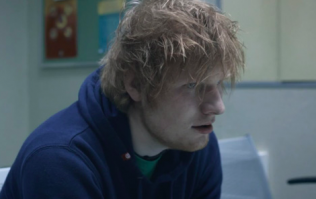 Ed Sheeran addresses use of his song 'to promote the Pro-Life campaign'