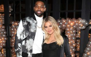 Tristan Thompson just gave his first interview since cheating scandal and True's birth
