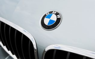 BMW is recalling over 10,000 cars in Ireland over safety concerns