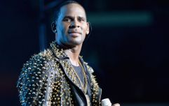 R. Kelly has just announced a tour amid allegations of sexual assault