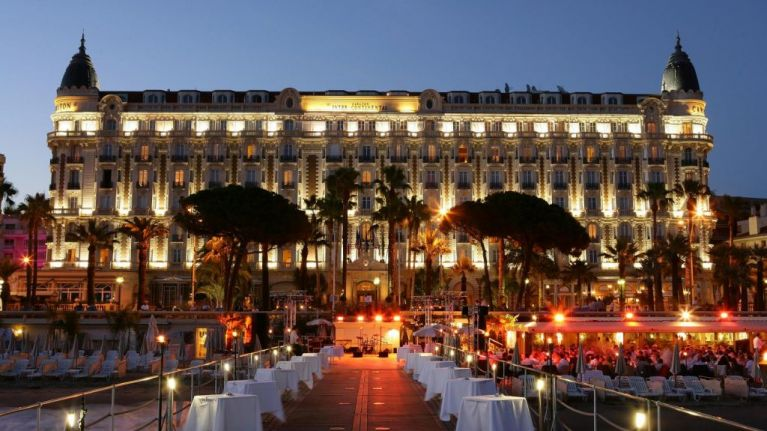 This is your ultimate travel guide for exploring the glamorous city of CANNES