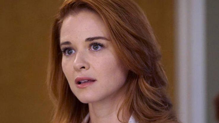 April's fate has been revealed as Sarah Drew exits Grey's Anatomy