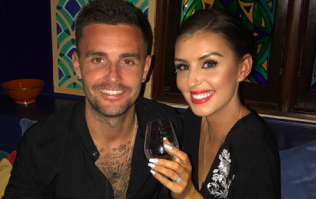 Terrie McEvoy's €40 engagement playsuit is total holiday outfit GOALS