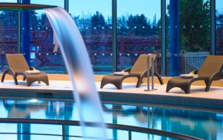 Win a 2 night stay at the lush Castleknock Hotel in Dublin (and bring a friend!)