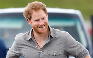 Prince Harry set his mate up with a woman and we are absolutely swooning