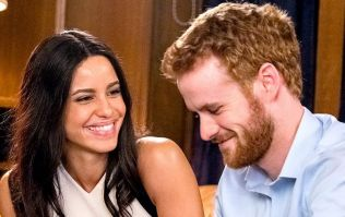 The Harry and Meghan movie aired last night and it was just glorious