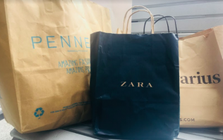 The PERFECT €12 Penneys pants for the mini heatwave we're promised