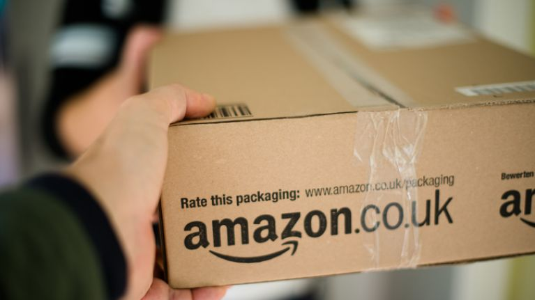 Apparently, Amazon will cancel your account if you keep doing this