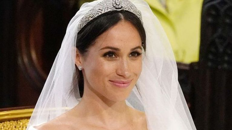 Meghan wrote about Kate Middleton in a really old blog post, and CRINGE