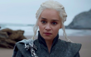 Emilia Clarke was forced to chop off her hair because of Game Of Thrones