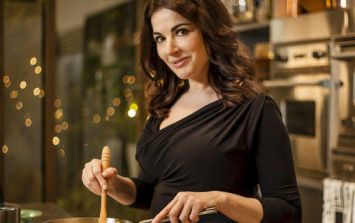 Nigella Lawson is coming to Dublin and it's going to be delicious