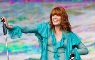Florence + The Machine announce Irish tour date for Dublin's 3Arena