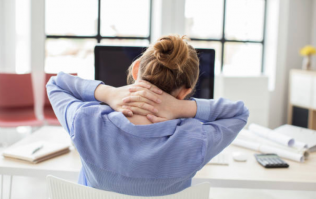 These are the most sleep-deprived professions, according to this study