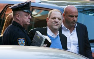 Harvey Weinstein arrested on rape and criminal sex act charges
