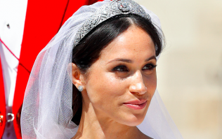 What Kate's fave designer has to say about Meghan's wedding dress