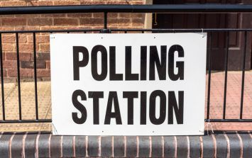 Voters urged to get to polls as soon as possible ahead of 10pm closing time