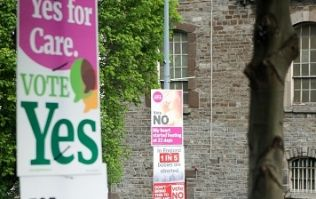 Here are the reasons why people voted 'Yes' or 'No' in the eighth amendment referendum