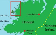 Donegal man explains why the county voted NO; gets major praise on Twitter