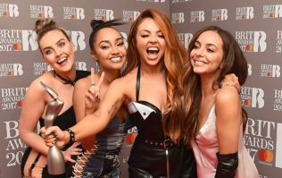 If you're the next Little Mix, their management team are coming to Dublin, just FYI