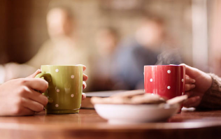 Tea drinker? It could mean you're way more focused