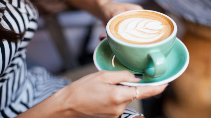 The skinny coffee that promises to reduce body fat and control your appetite