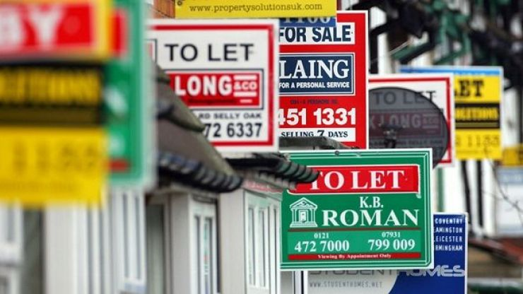 Trying to buy a home during the housing crisis: the reality of my family's situation