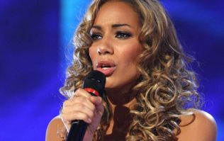 Leona Lewis' latest performance proves she has not aged a day since X Factor