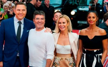 Viewers left confused as Britain Got Talent's first live show goes off air suddenly