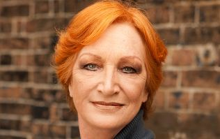 Home and Away's Cornelia Frances has passed away